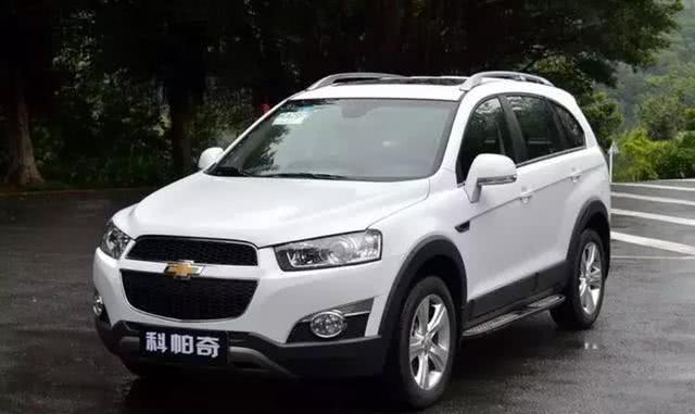 16万非日系SUV推荐?停产会影响售后和维修?