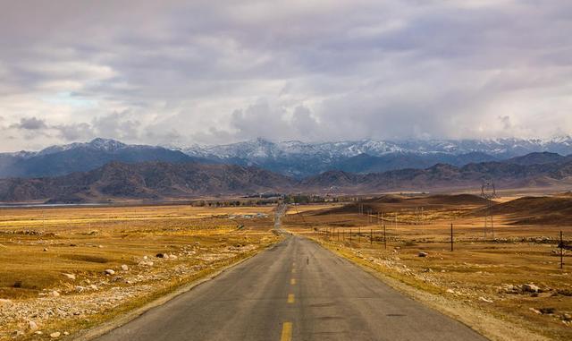 从辽宁至新疆 自驾神的驻留地