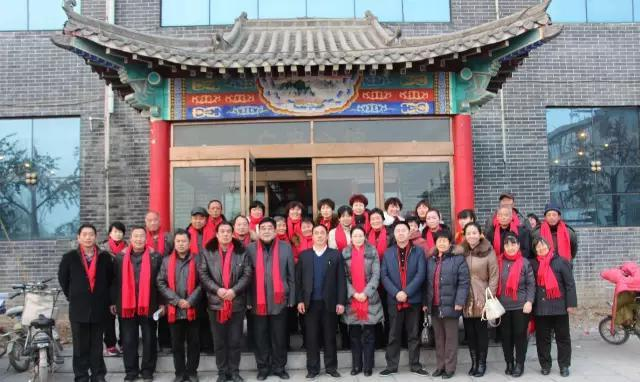 永年文艺界再传喜讯,广府文化艺术协会挂牌成立