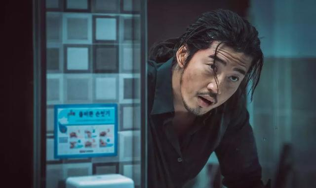 九部韩国犯罪福利,让你感受不一样的犯罪电影的魅力电影电影韩国伦理片中国图片