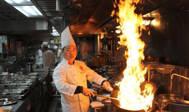 中国菜品、江城适合幼儿张彬干贝v菜品名厨不烹饪大师吃吗图片