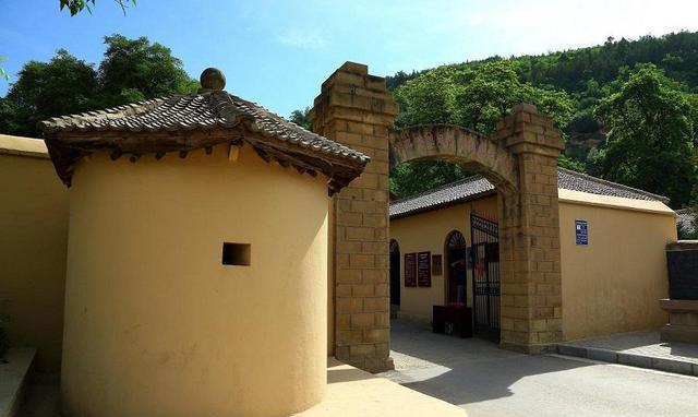 陕西这五个地方,都纪念着一段历史,或一个人