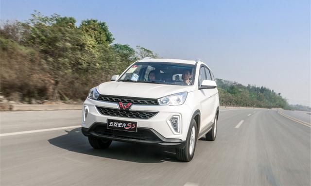 国内首款最便宜的七座SUV,上市10天,销量到达了1.2万辆
