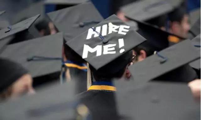 在美国找工作难?那是因为你还没有看到这些求职技巧!