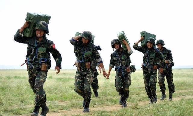 中国哪个省打仗最厉害?这里的子弟兵让日本人