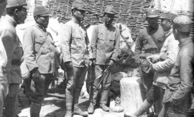 日军战俘一向能够得到优待,为什么裕仁表弟被抓后,直接就杀了?