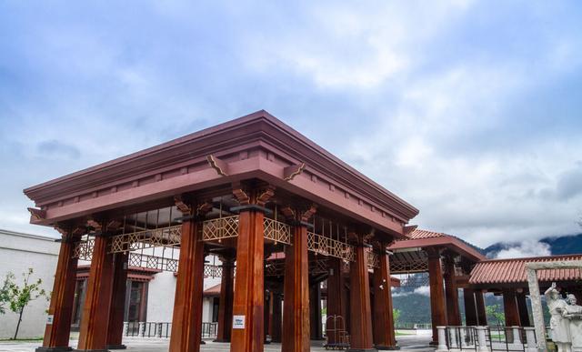 都说林芝美,都说西藏是西藏的小江南,可西藏别墅的结构你知道酒店基础做法轻钢最好图片