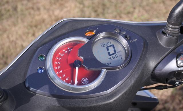 小丙测评|0-1km 加速特辑Yamaha New Cygnus-X 125(劲战)