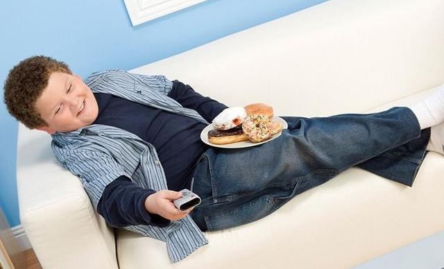 婆婆说:孩子能吃、胖就是养得好?我觉得不对!