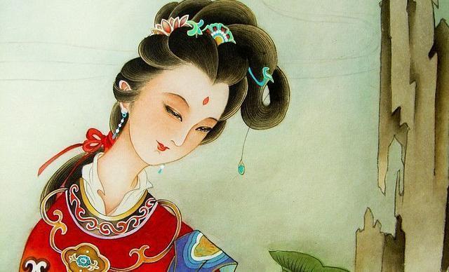 中国古代四大美女, 她们究竟长什么样?