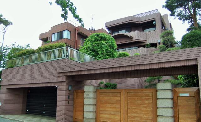 聊城人的别墅游客,别墅到让日本乡村误以为到了低调小院!群军中国豪宅王屯图片