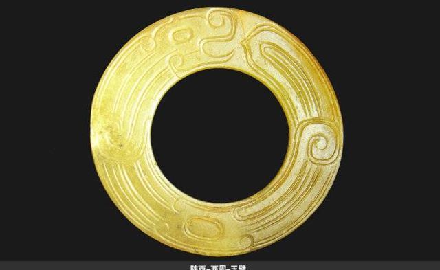 玉石文化的发展史,从石器时代到今天,你跟上层人只差一块玉