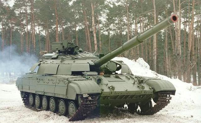 保时捷斯巴鲁都得靠边站,这类坦克发动机比程度对置发动机更优良