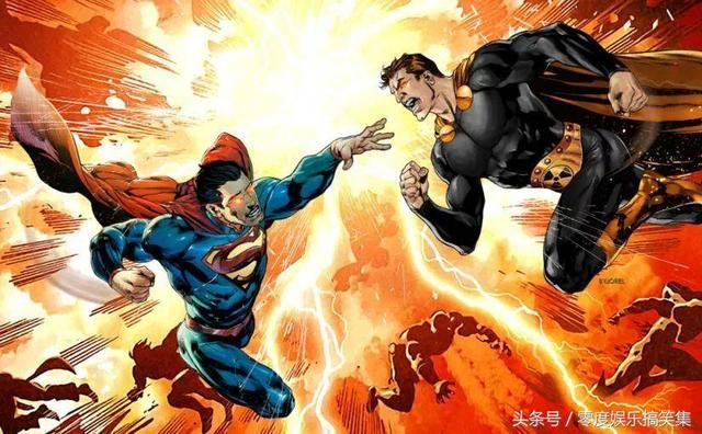 《复联4》宣布杀青,灭霸蛋糕似乎剧透了,漫威版超人将