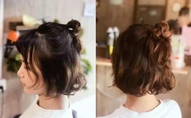 2018最新流行的女生短发发型趋势! 你喜欢哪一款