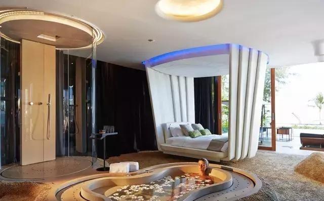 欢乐颂2被普吉岛酒店抢镜!扒扒泰国这几家酒店,为啥明星都爱去
