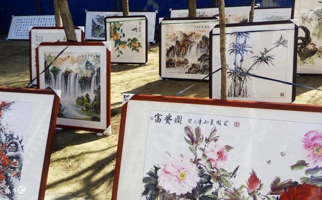 """中国书画艺术品市场2018年将迎来一场""""前所未有""""的发展机遇"""