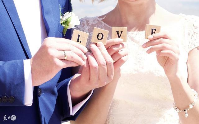 婚姻篇:婚姻不易,且行且珍惜!