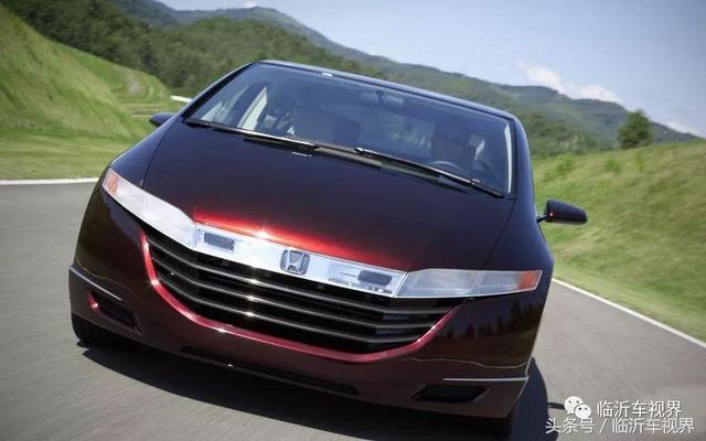 本田首款不烧油不烧电的多功能轿跑将上市,买回家再不用加油充电