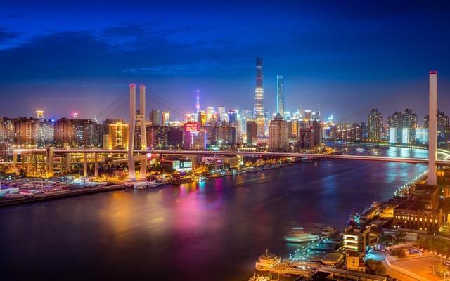 外国人问中国城市比美国发达吗?国外网民:中国