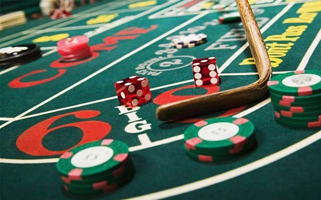 在澳门赌场玩是种什么感受?