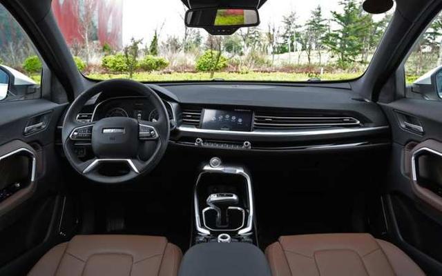 四款国产SUV, 价格低销量高, 等半年也愿意!