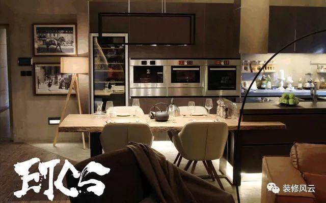 看了《恋爱先生》江疏影的家,你也把房子进阶成高级公寓竹教学设计图片