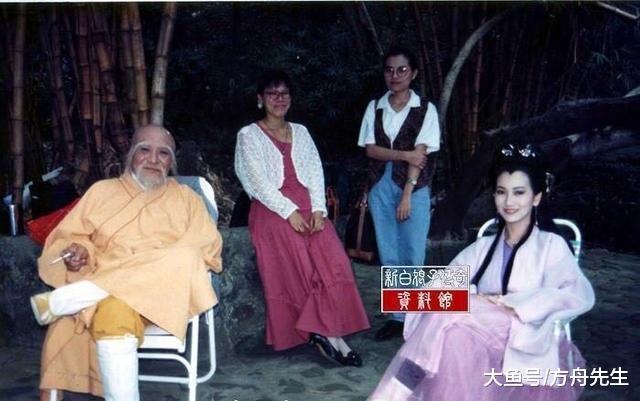 赵雅芝发文悼念, 《新白娘子传奇》扮演者乾德门患肺癌去世