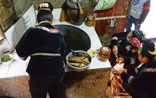 舌尖上的贵州:凯里酸汤鱼