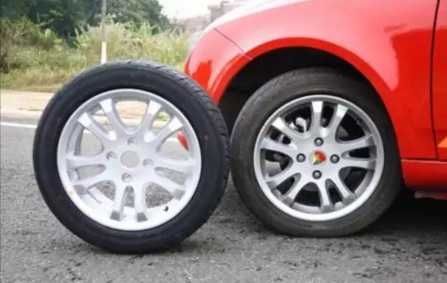 """备胎也是轮胎,为什么不能""""转正""""?"""