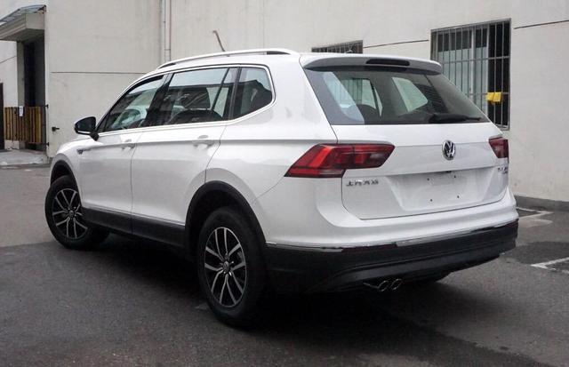 这款德系SUV把1.8T换为2.0T, 价格不变, 值得购买?
