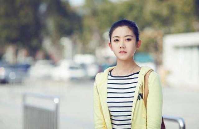杨颖新剧开机,女配角却是赵丽颖热巴的合体,杨颖被瞬间秒杀!