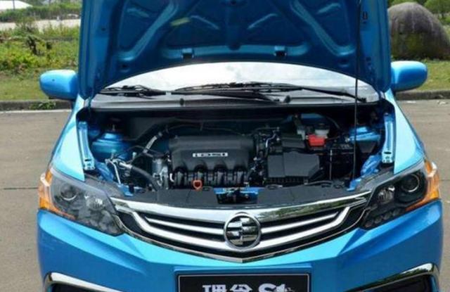 本田最尴尬的车!只要5万多,油耗不高,可为何连续10个月0销量?
