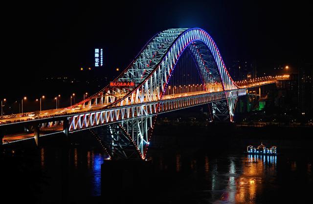 广州至重庆高铁下周开行抢先备战重庆美食美景飞来美食城湖图片