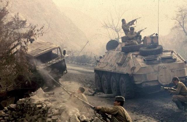 阿富汗穷困潦倒,又没资源,为何世界大国还争相攻打?