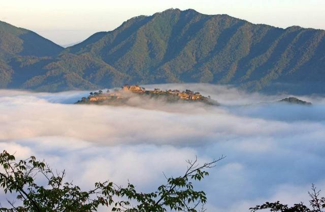 湖心小岛、荒野小镇……这些全世界最浪漫小镇!一定要去!
