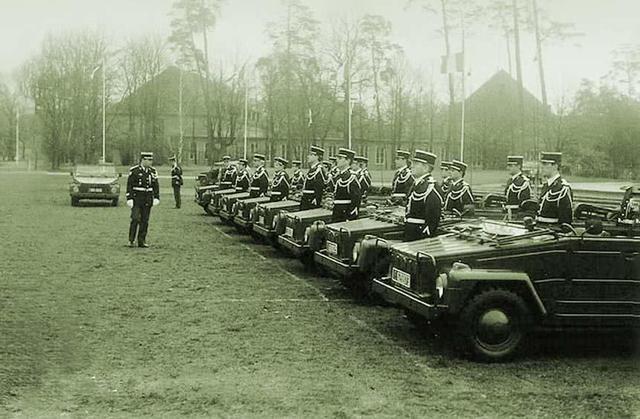 前些日子,泰国皇家陆军(英国陆军不带皇家,羡慕死他们)举行了每年一