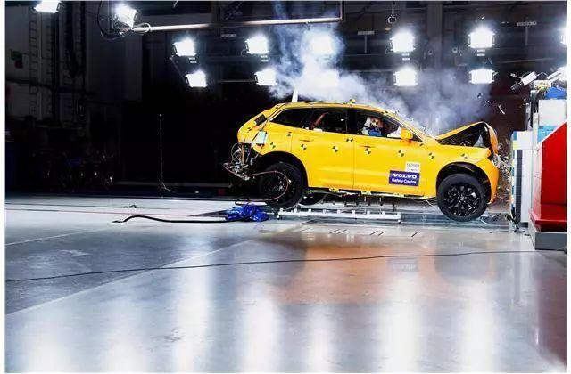 ►2017最安全的十大汽车品牌,看看你的车在不在里面~