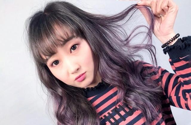 沈阳剪女生长发比较好的美发店图片