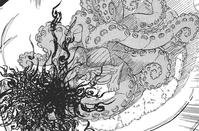 火影忍者最强的火焰——天照,它到底怕不怕水?