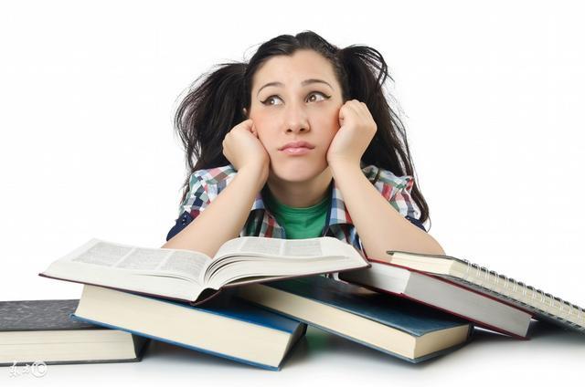 四六级考试泄题,将会考这四道题!不考来打我