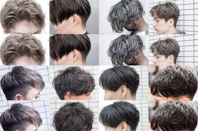 男生注意了!发型到底多长时间剪一次好?图片
