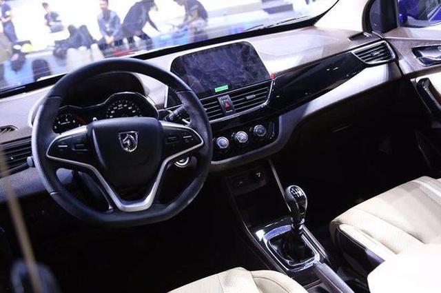 五菱宏光S3即将上市,预计6万元起步。