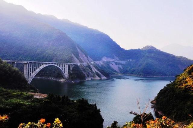 福建省宁德市两个国家级5a旅游景点!