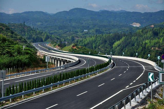 全国高速路况:今日全国高速实时路况