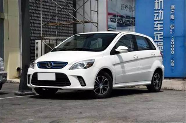 10万元级新能源代步车推荐, 月薪3000也能买!!