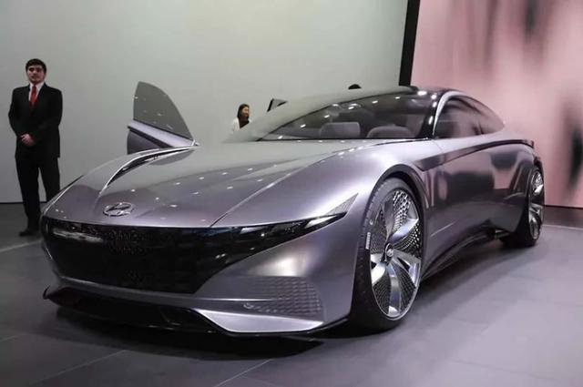 日内瓦车展4大概念车,大众无人驾驶领衔,不看太可惜