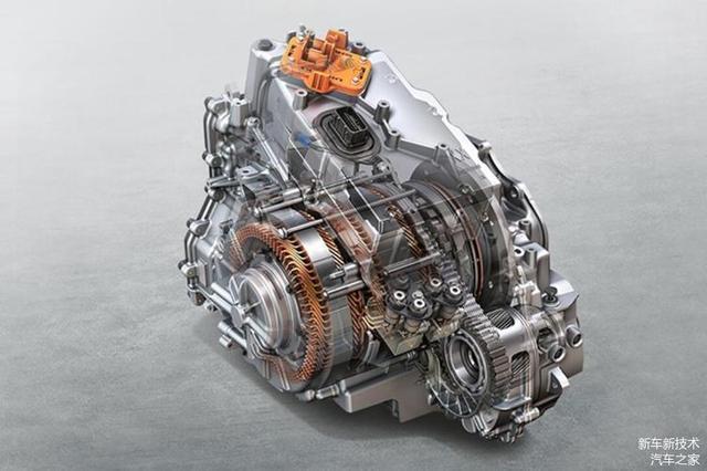 增程型混动,与插混、油电混有何区别?