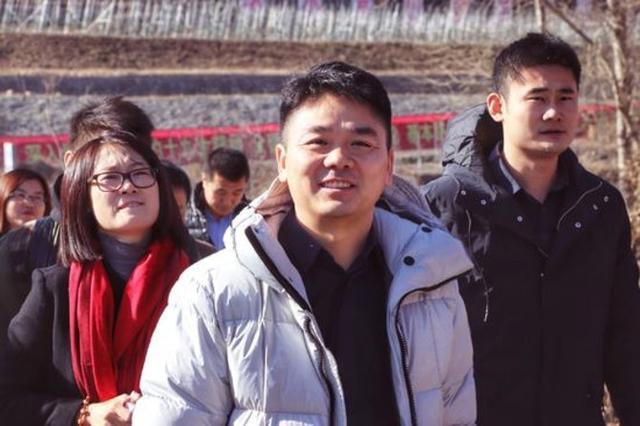 刘强东就像项羽,对人很好,却总也搞不过刘邦 热点 热图5