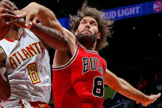 NBA哪些内线被后卫带出明星相?小乔丹变乔丹第1个被赞吃饼曼巴